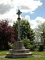 Chipstead War Memorial - geograph.org.uk - 12068.jpg