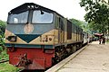 Chittagong University Shuttle train (08).jpg