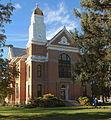 Chouteau County Courthouse 2014 image 01.JPG