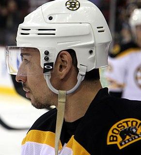 Chris Kelly (ice hockey) Canadian ice hockey player