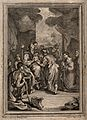 Christ being circumcised in the temple. Engraving by G. Mass Wellcome V0016783.jpg
