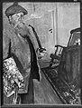 Christian Krohg - Selvportrett - Norsk portrettarkiv - Riksantikvaren - K000717.jpg