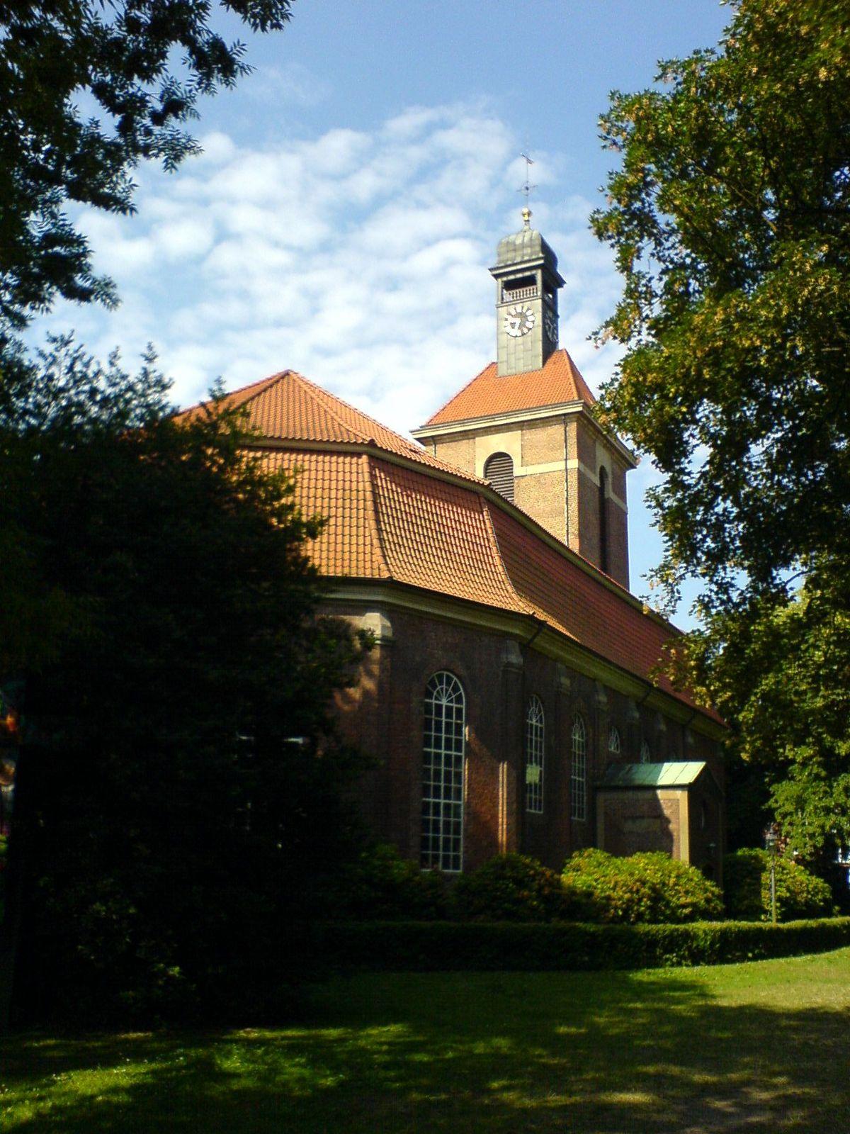 Christianskirche (Ottensen) u2013 Wikipedia