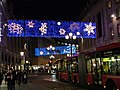 Christmas Lights on Regent Street - geograph.org.uk - 287504.jpg