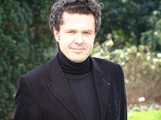 Christophe Béchu - Image: Christophe Béchu
