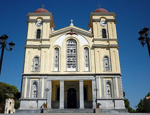 Church-Neapoli-Crete