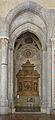 Church San Lorenzo Maggiore Saint Roch chapel altar.jpg