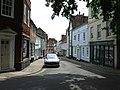 Church Street Woodbridge - geograph.org.uk - 492956.jpg