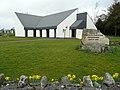 Church of Immaculate Conception, Knockananna - geograph.org.uk - 708643.jpg