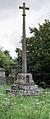 Churchyard Cross at Mordiford. - geograph.org.uk - 35253.jpg