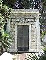 Cimitero Ebreo di Livorno 4.JPG