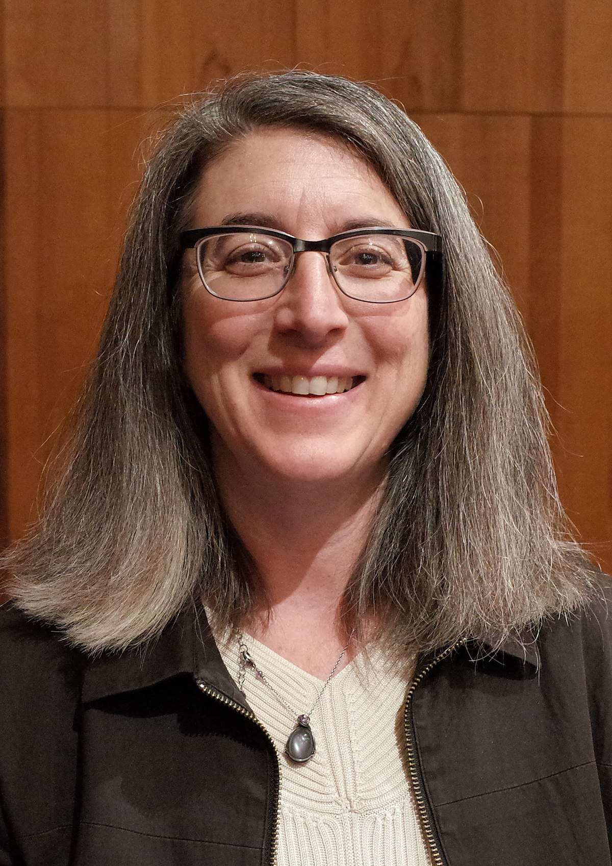 Cindy Cohn Wikipedia