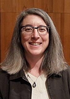 Cindy Cohn American attorney