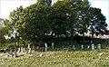Cintorín zaviaty časom - panoramio.jpg