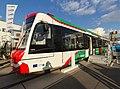 Citylink Chemnitz - InnoTrans 2016.jpg
