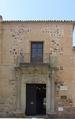 Ciudad Real (RPS 20-07-2012) Casa de Hernán Pérez del Pulgar, fachada.png