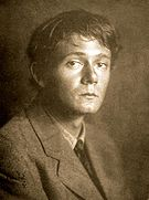 Clark Ashton Smith -  Bild