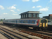 Class 455 at clapham junction station.jpg