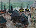 Claude Monet - Boats on the Beach at Étretat - 1947.95 - Art Institute of Chicago.jpg