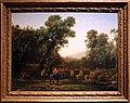 Claude lorrain, fuga in egitto, 1635 ca.jpg