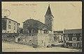 Claveyson (Drôme). - Place de l'Eglise (34528168796).jpg