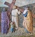 Cleto Tomba - Via Crucis, stazione IV - collezione privata.jpg