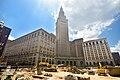 Cleveland Public Square Construction (20014665355).jpg