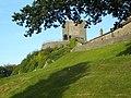 Clitheroe Castle Grounds 8158.JPG