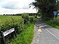 Clonmore Road, Copney - geograph.org.uk - 2482690.jpg