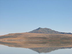 Coast of Antelope Island as seen from the causeway.jpg