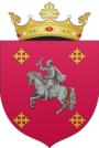 Coat of Arms Calarasi Moldova.png