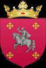 Coat of Arms Calarasi Moldova.png