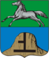 Coat of arms of Biysk