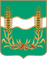 Coat of Arms of Siva (Perm krai) (1990s).png