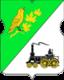 Kryukovo縣 的徽記
