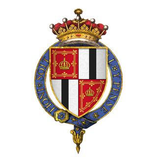 Thomas Erskine, 1st Earl of Kellie Scottish noble