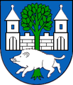 Coat of arms of Malacky.png