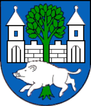 Malacky - Image: Coat of arms of Malacky