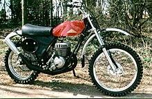 Cotton (motorcycle) - Wikipedia