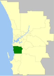 City of Cockburn Local government area in Western Australia