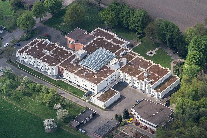 File:Coesfeld, Kloster Annenthal -- 2014 -- 7692.jpg