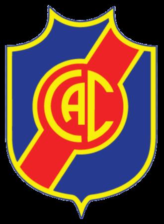 Club Atlético Colegiales (Argentina) - Image: Colegiales arg logo