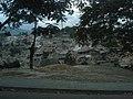 Collapsed Mountain (Haiti Earthquake - 2010) (4322472198).jpg