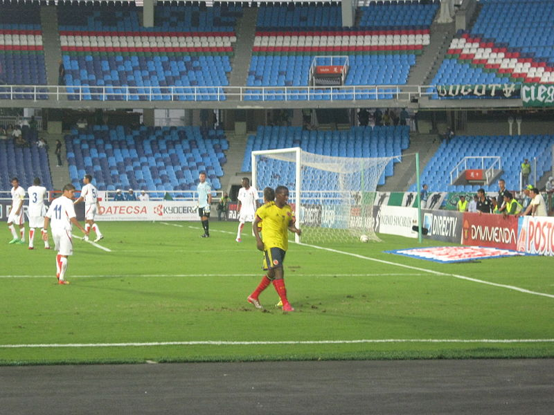Image Result For Colombia Contra Costa Rica
