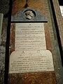 Colonna - s Andrea delle Fratte tomba Zucchi e Kauffmann O9250031.JPG