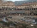Colosseum (inside) in Rome.12.jpg