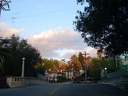 Columbia Ave South Pasadena.JPG