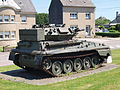 Combat Vehicle Reconnaissance (Tracked) Scorpion near Arlon, coordinates 49.687063,5.784379 p1.JPG