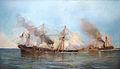 Combate Naval Iquique-Alvaro Casanova.jpg