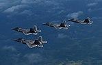 Commander takes to sky for final Raptor flight 170621-F-GX122-060.jpg